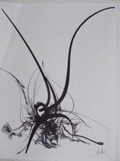 Lithograph Moretti - Had Gadya