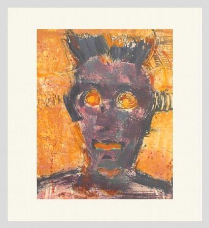 Monotype Flores - Head Series