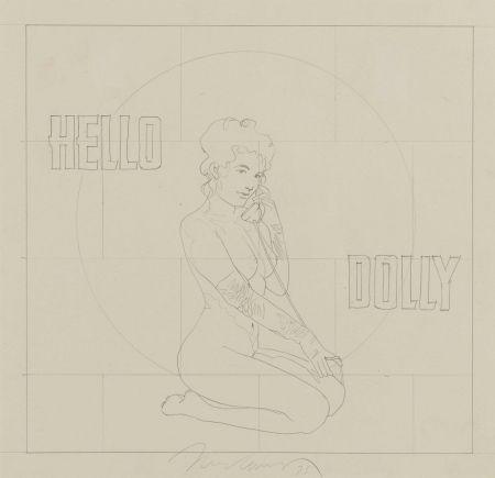 No Technical Ramos - Hello Dolly