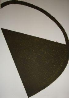 Lithograph Rinke - Hohes C1