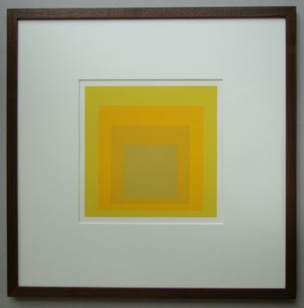 No Technical Albers - Homage to the Square
