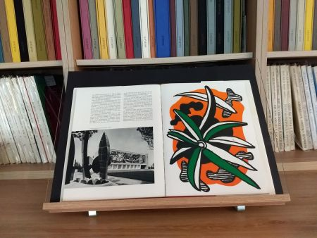 Illustrated Book Leger - Hommage