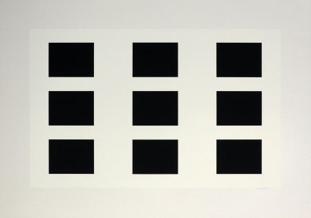 Multiple Agam - Hommage à G.B. 4