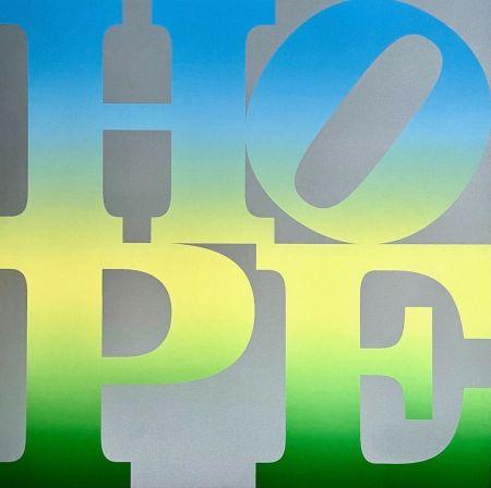 Screenprint Indiana - Hope/Summer