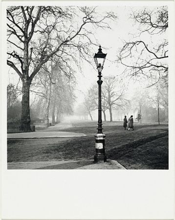Photography Gomis - Hyde Park
