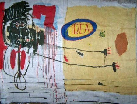 Multiple Basquiat - Ideal