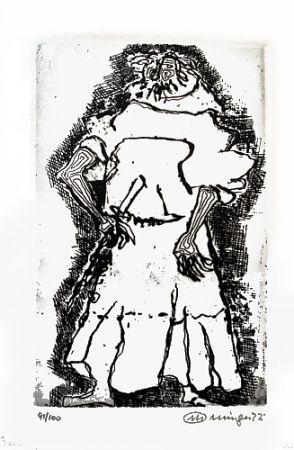 Illustrated Book Minguzzi - Il Brigante di Tacca del Lupo