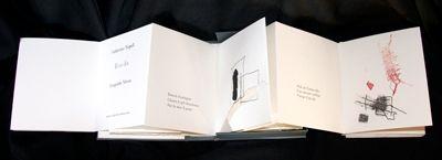Illustrated Book Nóvoa - Il en dix