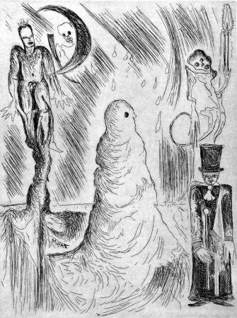 Engraving Haz - Il fantoccio di neve