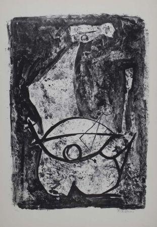 Lithograph Marini - Il Miracolo