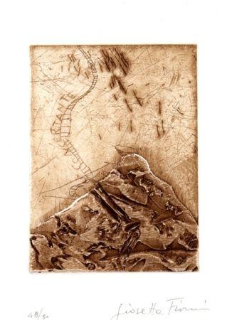 Illustrated Book Fioroni - Il titolo