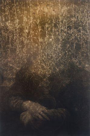 No Technical Zevs - Illaminated Visual Rape - Mona Lisa