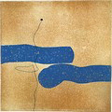 Etching Pasmore - Images on the Wall Print D