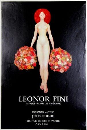 Offset Fini - Images pour le Theatre Galerie Proscenium