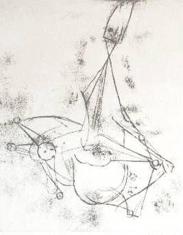 Engraving Marini - Immaginazione