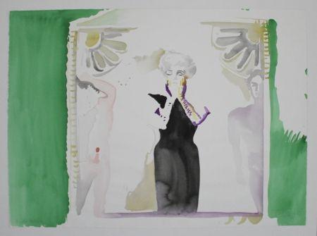 No Technical Herzog - In Liebe herrschen - Marilyn
