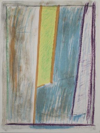 Lithograph Ràfols Casamada - Interiors 9