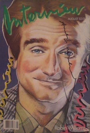 Multiple Warhol - Interview – August 1986