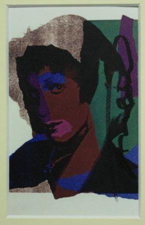 Offset Warhol - Invito ladies and gentlemen