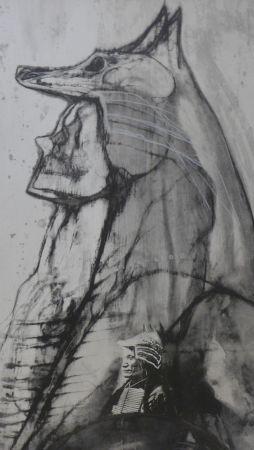 Etching Bedia - Isto psakahanj