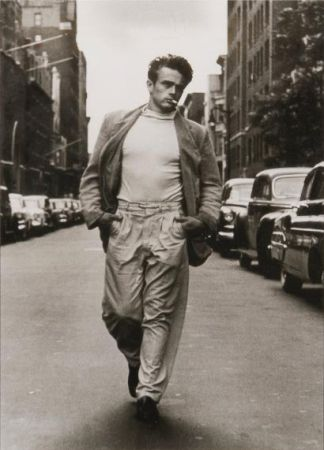 Photography Schatt - James Dean