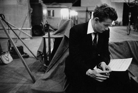 Photography Willoughby - James Dean – Rebel