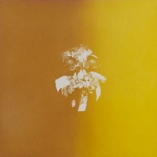 Aquatint Le Brocquy - Jaune