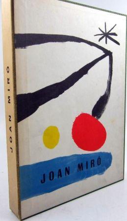 Illustrated Book Miró - Joan Miró. Dibujos y litografías.Papeles de son armadans