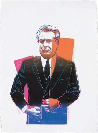 No Technical Warhol - John Gotti