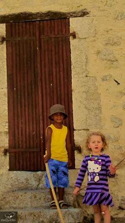 Photography Bohorquez - Juegos de niños