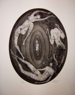 Engraving Bo - Kaellingedigte 9