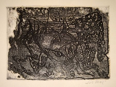 Engraving Maillet - (Kafkaeskes Tier).