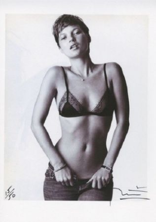 Photography Stern - Kate Moss