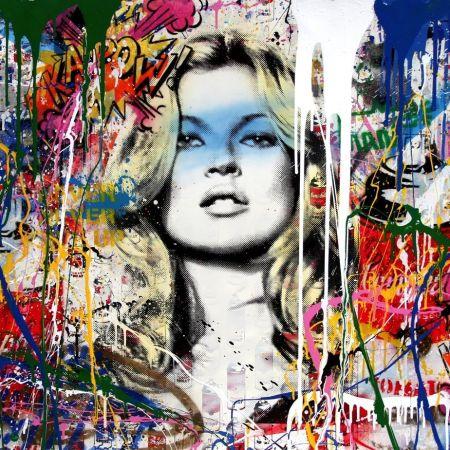 No Technical Mr Brainwash - Kate Moss