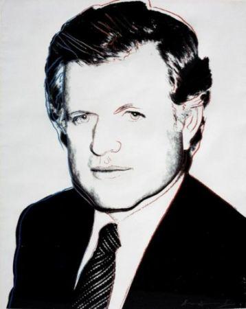 Multiple Warhol - Kennedy FS II.240