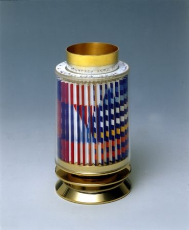 Multiple Agam - Kiddush Cup