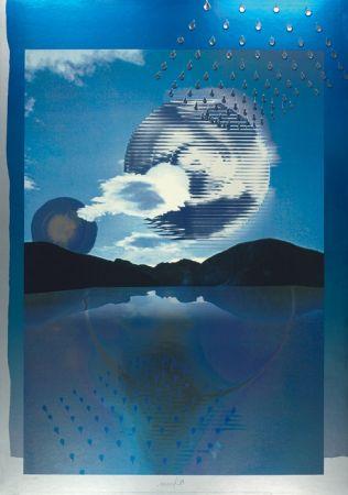 Screenprint Mack - Kunst im Jahr 2000
