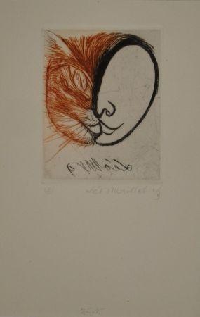 Illustrated Book Maillet - Léo Maillet Peintre-Graveur