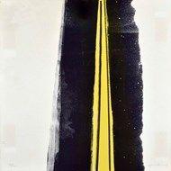 Lithograph Hartung - L-26 1973