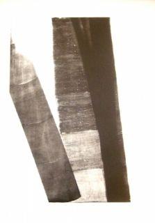 Lithograph Hartung - L-40