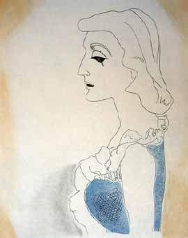 Engraving Ray - La Ballade Des Dames Hors Du Temps