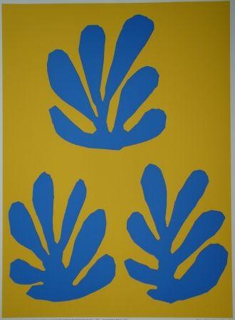 Screenprint Matisse - La chapelle du Rosaire de Vence