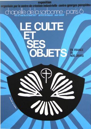 Screenprint Matisse - La Chasuble
