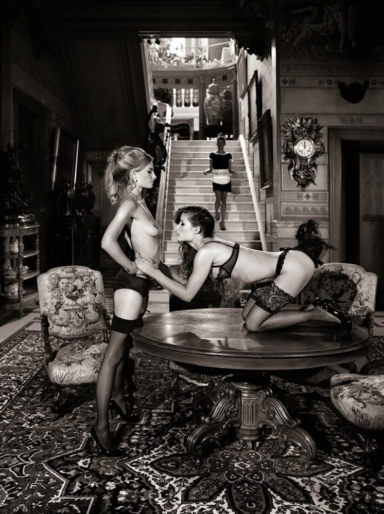Photography Mulder (De) - La Comtesse