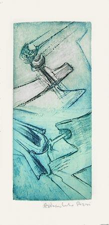 Illustrated Book Pozzi - La dignità delle pietre