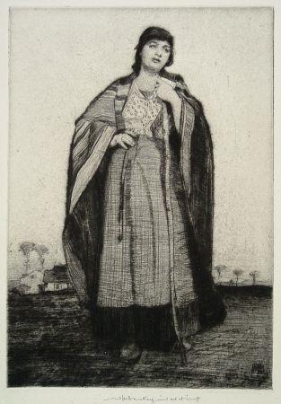Carborundum Lee-Hankey - La Fille du Femme