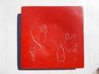 Ceramic Hasegawa - La main