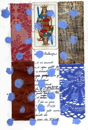 Illustrated Book Piattella - La maison natale. La casa natale