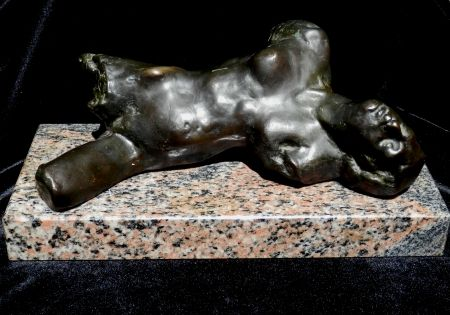 No Technical Rodin - La Martyre