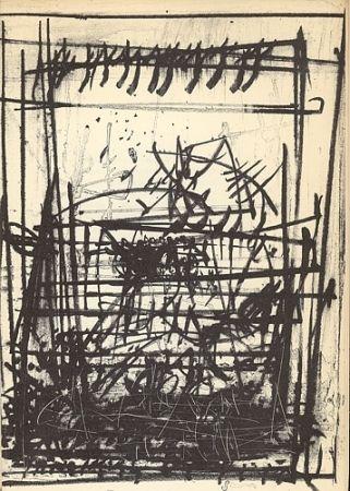 Illustrated Book Scanavino - La nuit est faite pour ouvrir les portes
